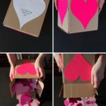Valentin napi ötlet - szív támadás