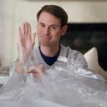 Zip Top - Újrahasználható tároló műanyag zacskók és dobozok helyett