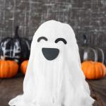 Szellem-igazi halloween dekoráció