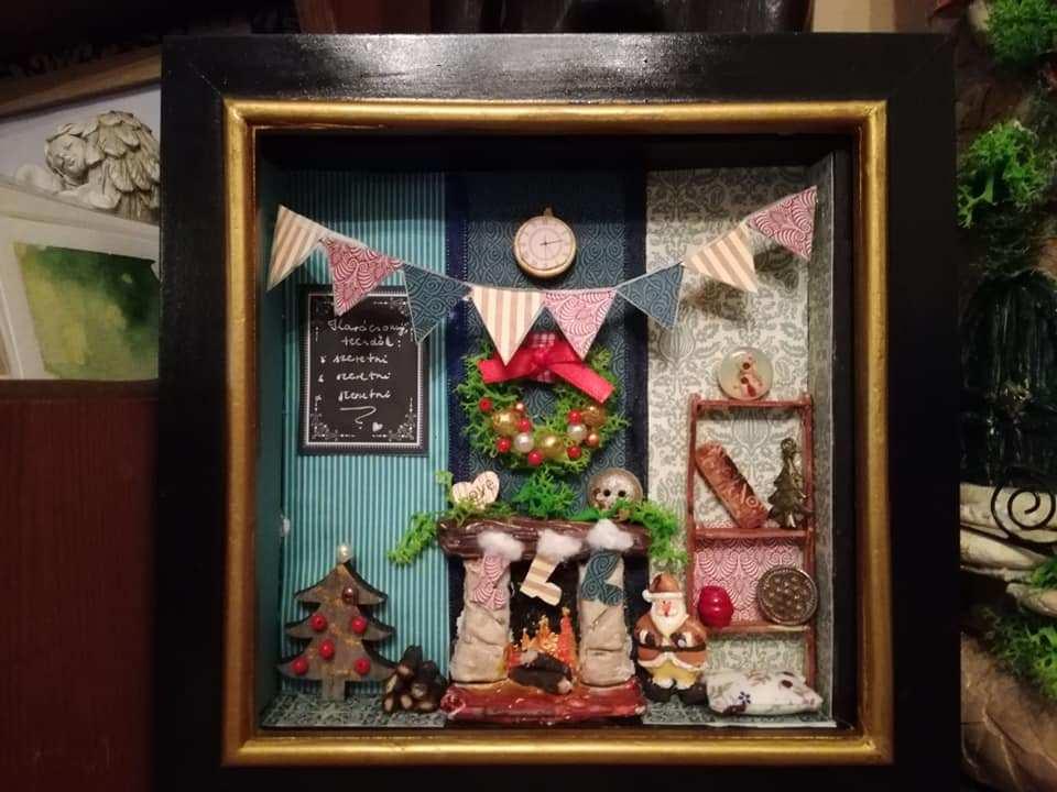 50 Kreatív Karácsonyi Dekoráció