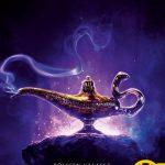 Új Disney Film 2019 - Aladdin