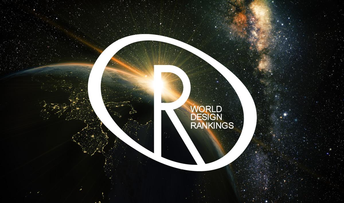 Világ Dizájn Ranglista - Word Design Ranking 2018